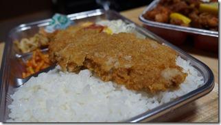 鶏の伊藤_カツ弁当