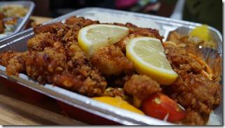 鶏の伊藤_唐揚げ弁当