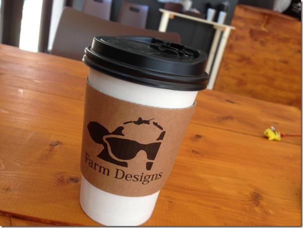 畜大_Farm Designs コーヒー