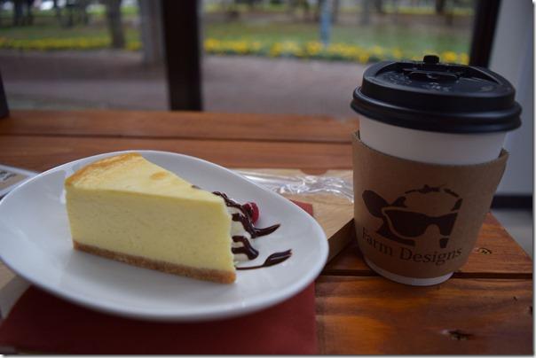 畜大_Farm Designs ケーキ
