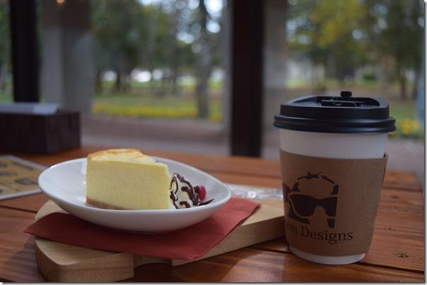 畜大_Farm Designs チーズケーキ