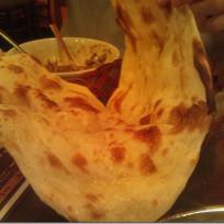 ナン食べ放題!!ネパールカレーの店『スーリヤ』