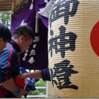 豊富町兜沼のお祭りに行ってきました!!【2日目】