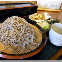 【三和土】帯広には11時~15時までしか営業していない蕎麦屋がある