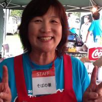 【動画レビュー】帯広の美味しさがいっぱいの「びっくりバンバンマーケット2011」に参加してきました。その2